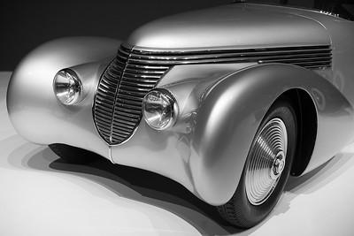 Dream Car - George Ling