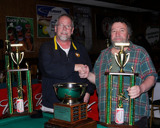 2008 NH Doubles Tournament
