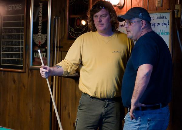 Rob & Eric Ricker