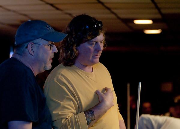 Rob Gould & Eric Ricker