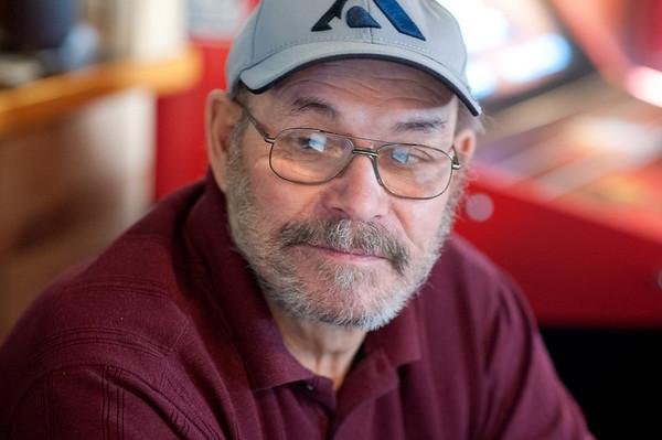 Larry Blais