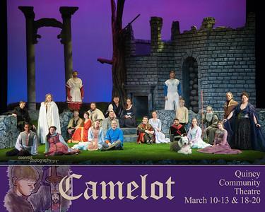QCT Presents: Camelot 2016