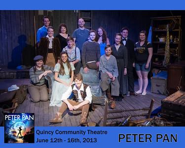 QCT Peter Pan
