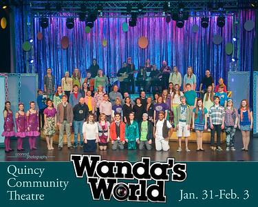 QCT Wanda's World