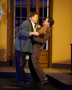 The Producers - Quincy Community Theatre
