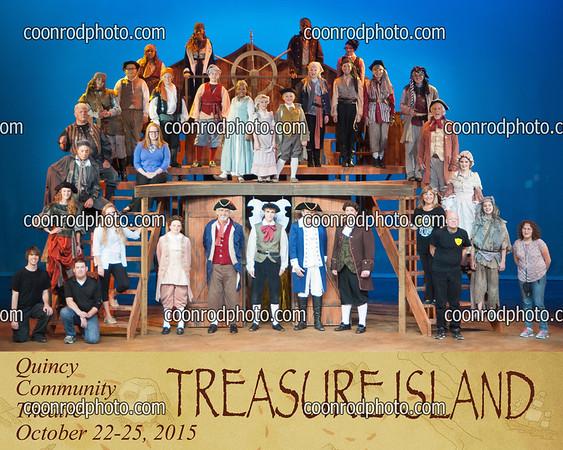 QCT Treasure Island 2015