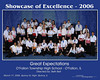 Great Expectations<br /> O'Fallon Township High School<br /> O'Fallon, IL