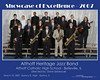Althoff Heritage Jazz Band<br /> Althoff Catholic High School<br /> Belleville, IL
