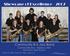Community R-6 Jazz Band<br /> Community R-6<br /> Mexico, MO