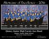 QJHS Varsity Jazz Band