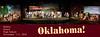 Oklahoma! Banner 1
