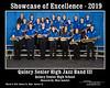 QHS Jazz Band III
