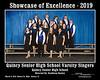 Quincy Senior High School Varsity Singers