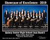 Quincy Senior High School Jazz Band I
