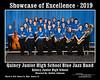 QJHS Blue Jazz Band