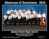 Quincy Senior High School Jazz II