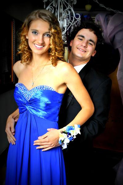 QHS Senior Prom 2014