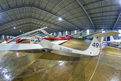 Gliding Heritage Centre 10-26-19 6