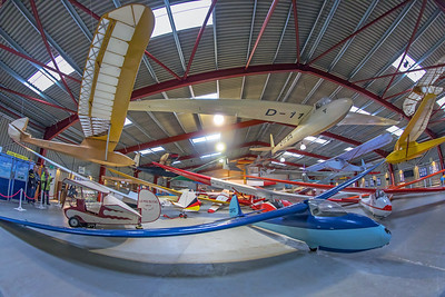 Gliding Heritage Centre 10-26-19 3
