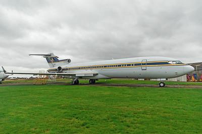 Al Anwa Aviation Boeing 727-2U5(ADV) HZ-AB3 10-26-19 2