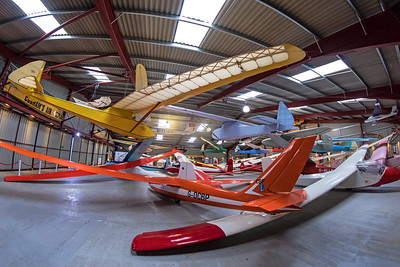 Gliding Heritage Centre 10-26-19 2
