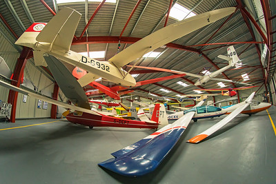 Gliding Heritage Centre 10-26-19 4