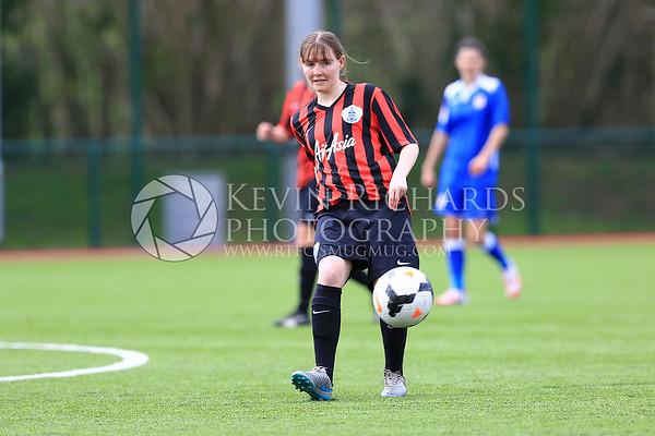 Cardiff Ladies FC