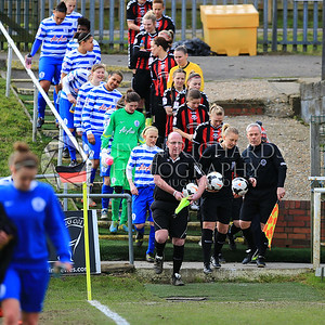 Lewes Ladies FC