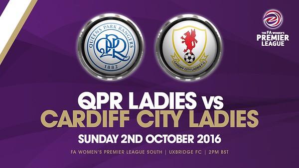 Cardiff City Ladies