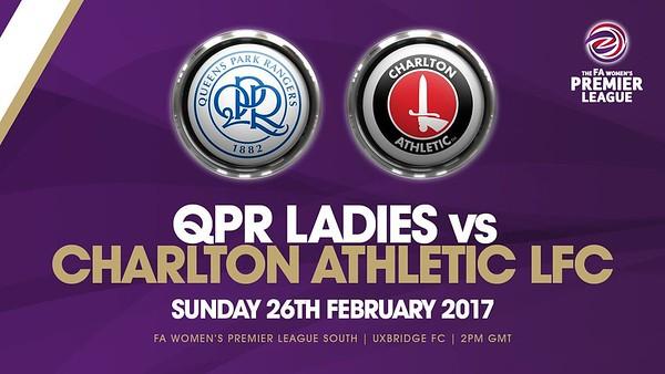 Charlton Athletic Ladies