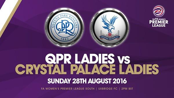 Crystal Palace Ladies