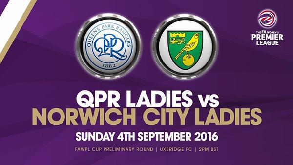 Norwich City Ladies