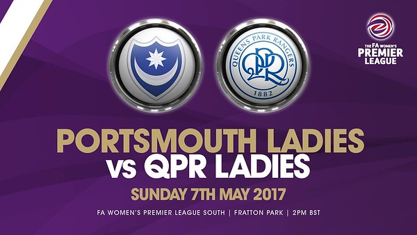Portsmouth Ladies
