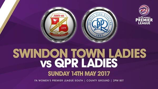 Swindon Ladies