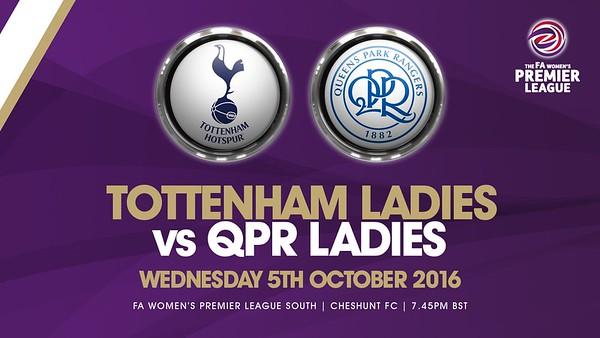Tottenham Hotspur FC Ladies