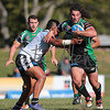 logan magpies v townsville blackhawks