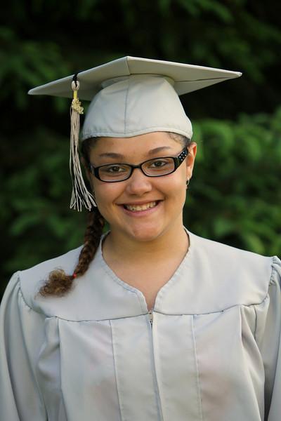 5/24/2012 - Quest High School Graduation