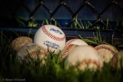 QU Baseball vs CCSU