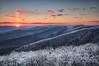 Ice Mountain - Queen Wilhelmina State Park - Feb 18, 2015
