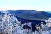 ICE - QUEEN WILHELMINA STATE PARK