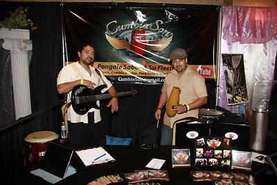 CumbiaSon - Live Music