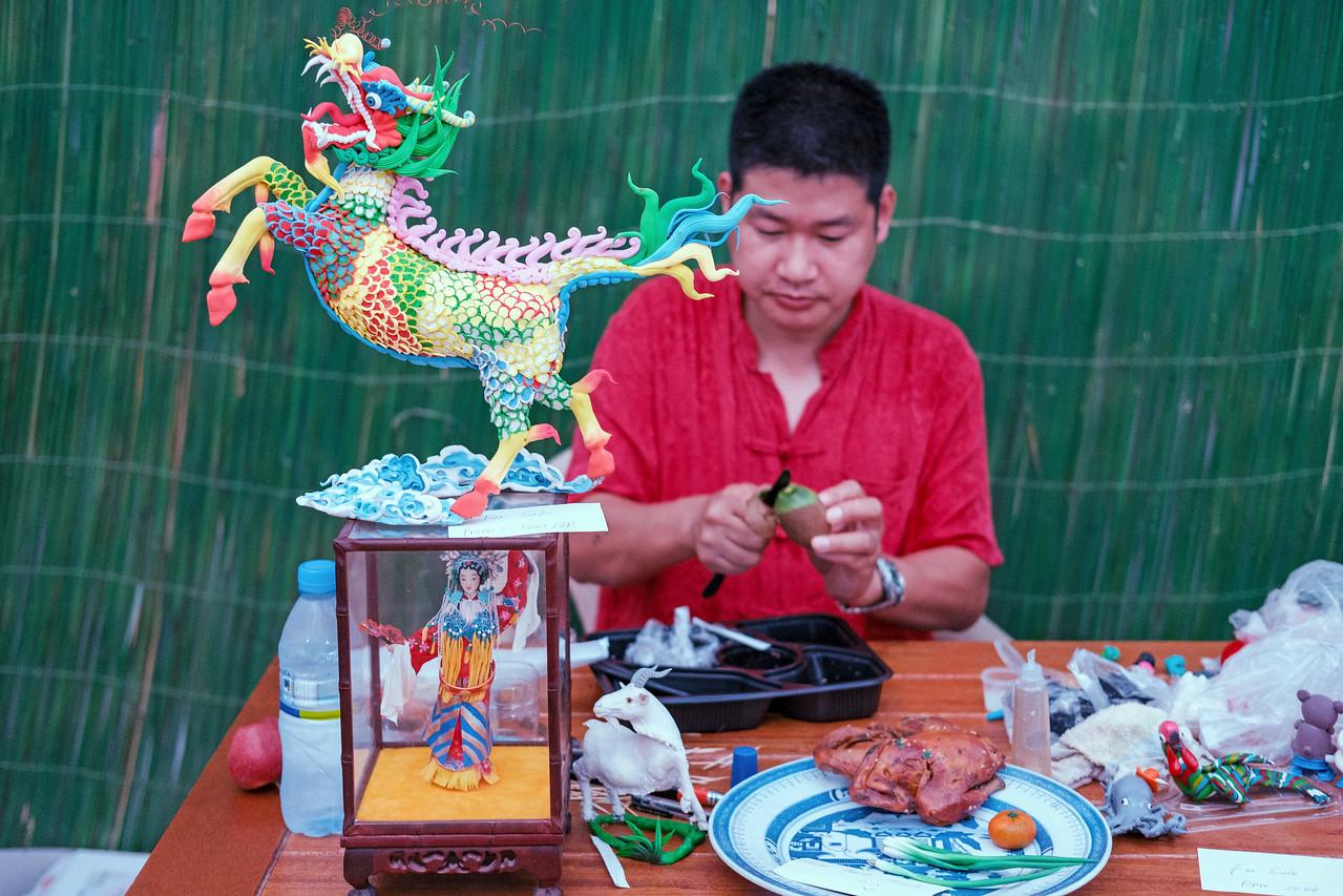 China Festival ...