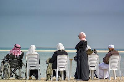 Wakrah Beach ...