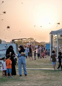 Aspire Park Doha, Qatar