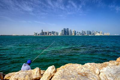 Doha Corniche 6 ...