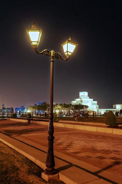 Doha Corniche 9 ...