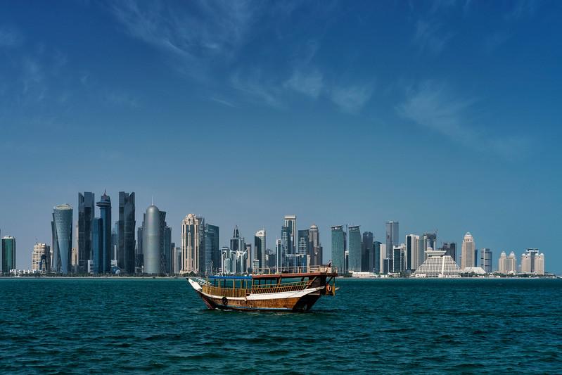 Doha Corniche 7 ...