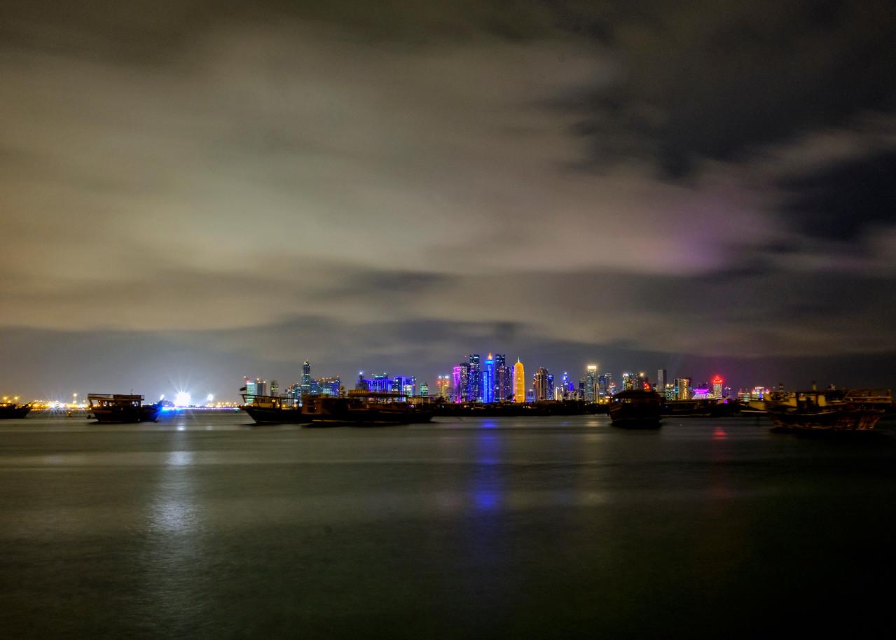 Doha Corniche 2 ...