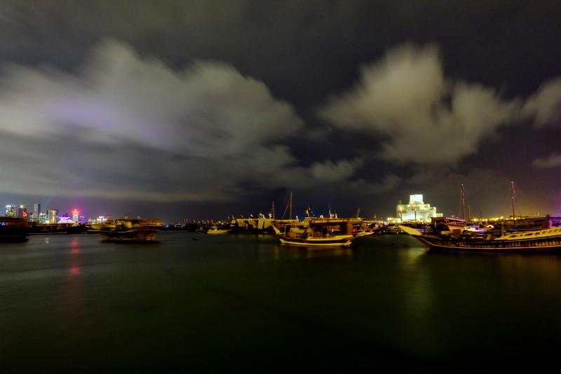 Doha Corniche 4 ...
