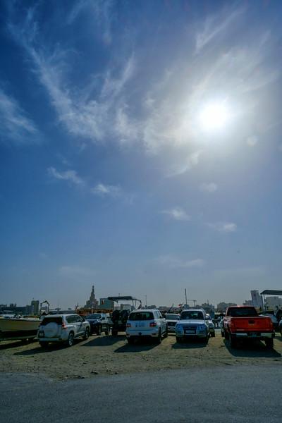 Doha Corniche 8 ...
